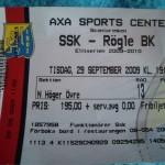 SSK - Rögle