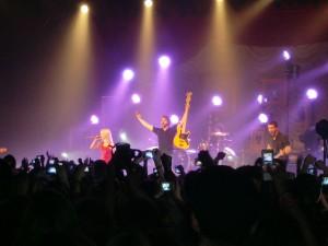 Hayley, Jeremy & Taylor